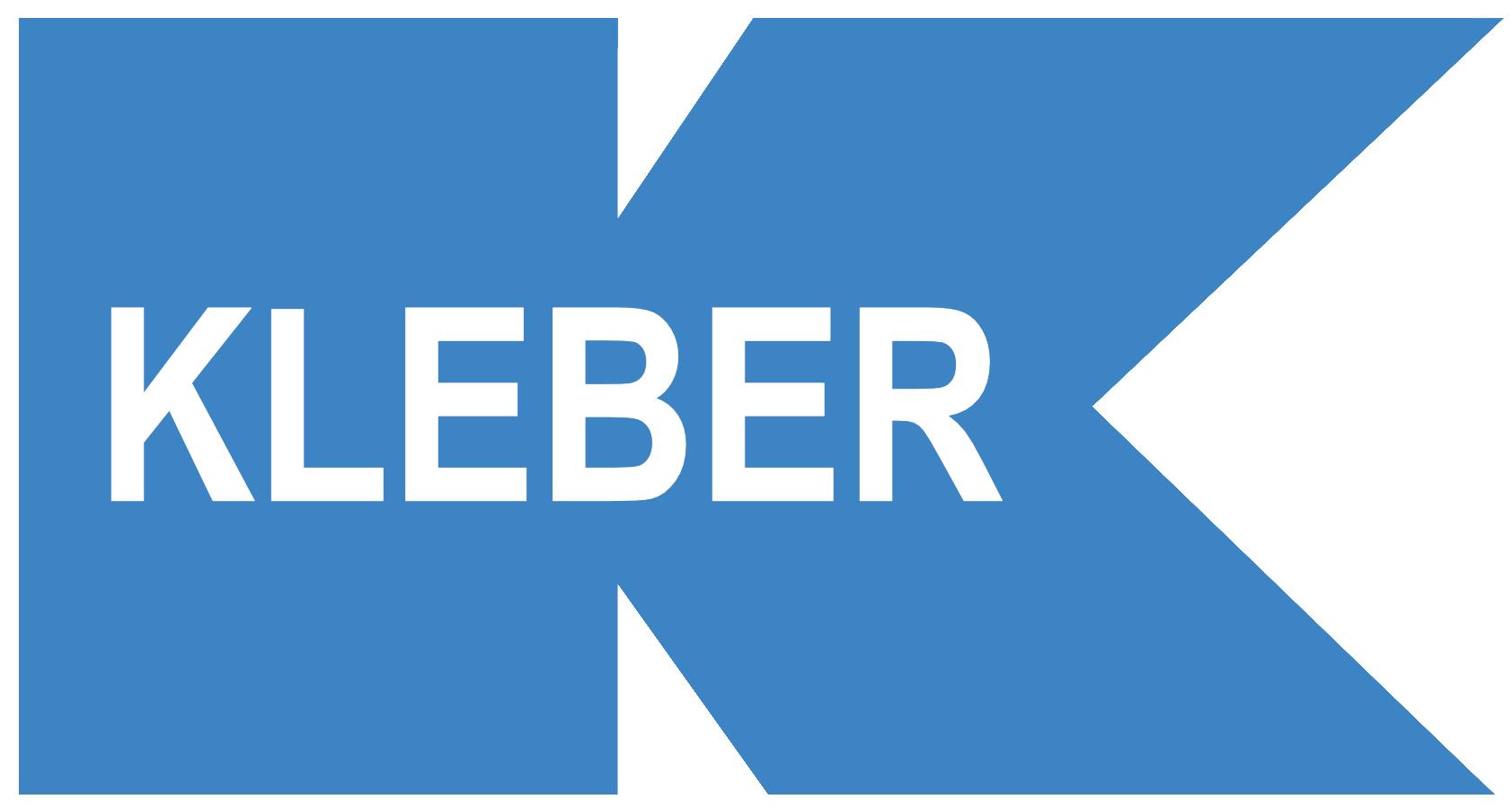 Kleber GmbH GFK Pool Beschichtung Logo