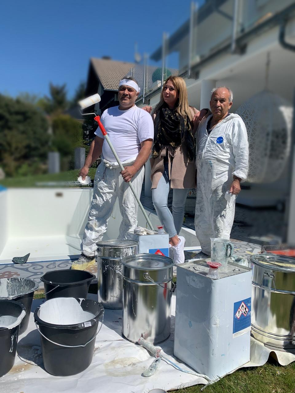 Kleber GmbH Team